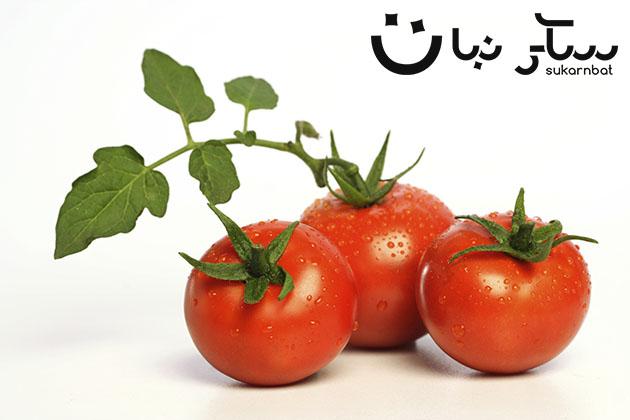 حقائق مدهشة عن الطماطم