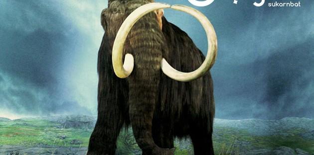 إحتمالية عودة الماموث بعد 15 ألف عام