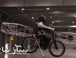 الدراجة الطائرة