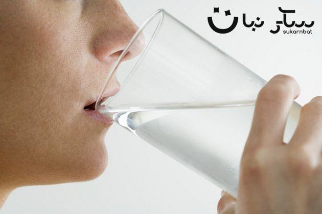 نصائح للتغلب على فوبيا شرب الماء كثيراً عند السحور