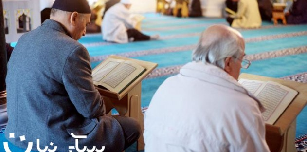القناة '4' في بريطانيا تبث 'النداء للصلاة' يوميا خلال شهر رمضان المبارك