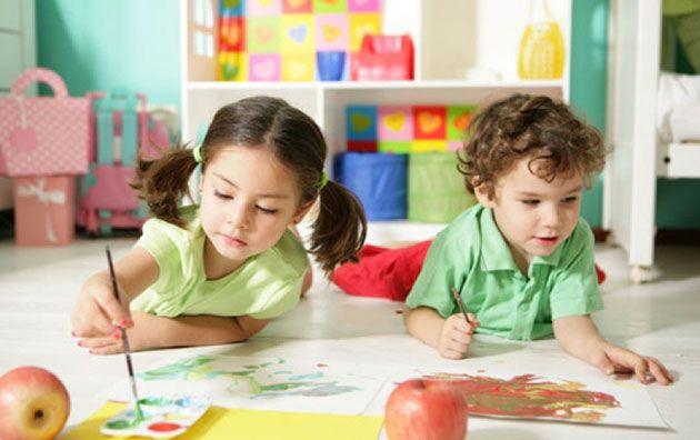 كيف تنمى الإبداع و الإبتكار عند الطفل