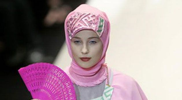 نصائح للعناية بالشعر تحت الحجاب