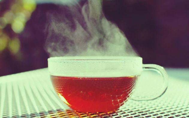 متى يصبح الشاى مضرا ؟