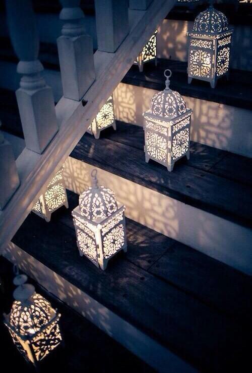 أفكار سهلة لزينة رمضان للبيت 2019