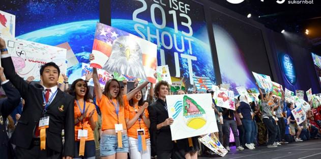 مصر والسعودية يحصدان جوائز العرب في مسابقة ISEF للعلوم والهندسة في أمريكا