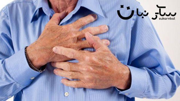 دواء للسكر تسبب بـ 300 ألف نوبة قلبية