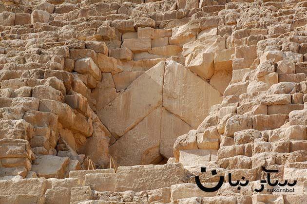 13 سر مذهل لـ داخل الأهرامات المصرية