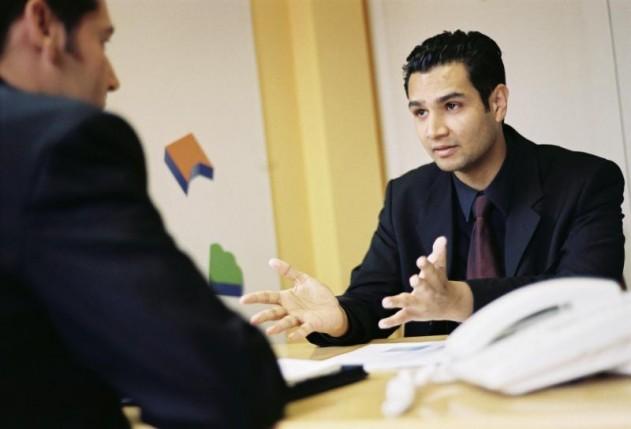 كيف تجتاز أي مقابلة عمل على طريقة دكتور هانيبال؟