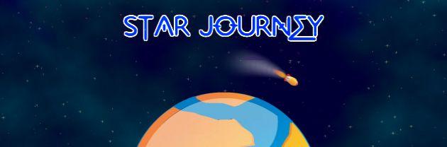 العاب فلاش - رحلة النجوم