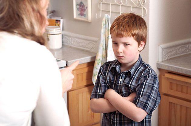 كيف تتعاملين مع الكذب عند الاطفال؟