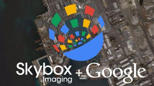 غوغل تشتري أقمارا اصطناعية صغيرة